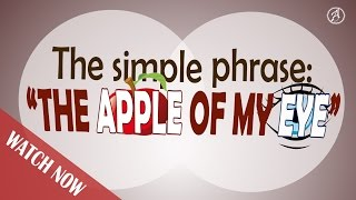 Gambar cover The Apple of My Eye - ATM (OFFICIAL)