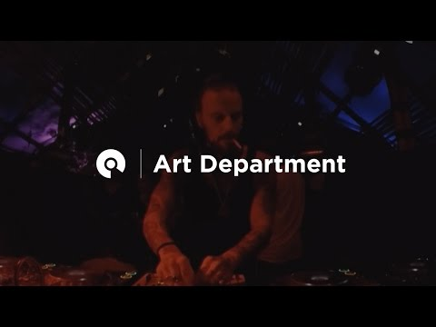 Art Department @ The BPM Festival 2017