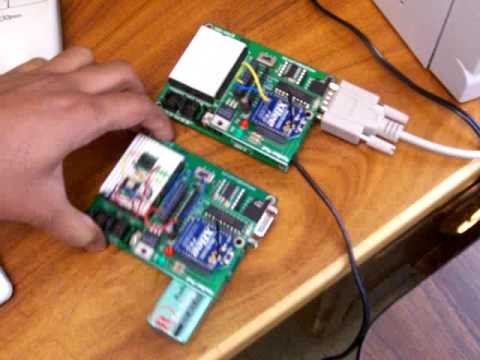 Zigbee Wireless Relay Doovi