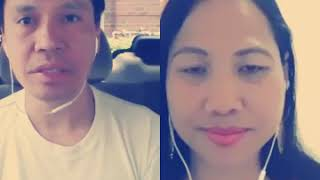 Siksika o APO. by Vhen Bautista cover by Guy and Salome
