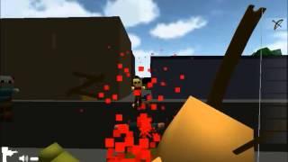 Trailer Zumbi Blocks Ultimate 1.0.4