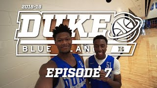 2018-19 Duke Blue Planet | Episode 7