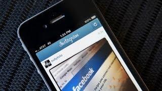 Facebook buys instagram -