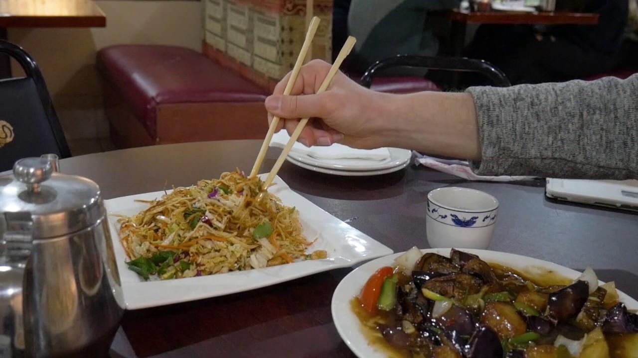 Squirrel Hill S Northeastern Kitchen Serves Up Authentic Northeastern Chinese Cuisine