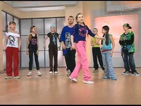 Видео, клипы, видеоклипы, ролики «Хип Хоп Для Детей» (1
