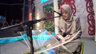 Download Mp3 Qoriah Cantik Dan Suara Merdu
