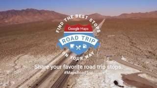Google Maps Ultimate Road Trip 2016 Free HD Video