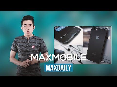 Thiết kế đẳng cấp dành cho iphone 7 quốc tế