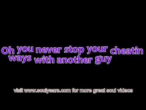 Stevie Wonder - I Don't Know Why (I Love You) (with lyrics)