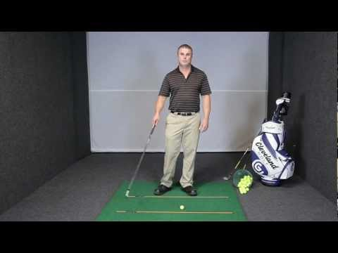 Golf Instruction –  Lesson 1 – Correct Your Alignment
