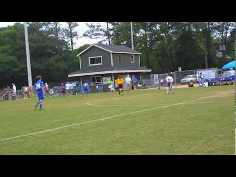 CFC East U9 Soccer