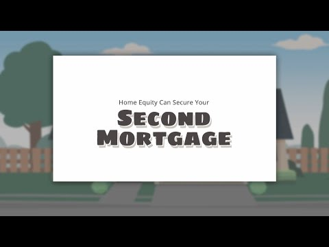 home-equity-can-secure-your-second-mortgage
