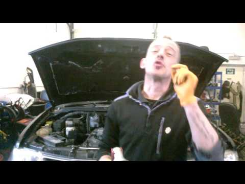 Repeat Nissan navara d22 bad knocking noise by West yorkshire engine