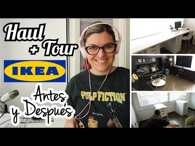 HAUL IKEA REBAJAS Enero 2019 | TOUR IKEA ESPAÑA