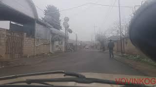 Tovuz rayonu Sem.Zavod erazisi.