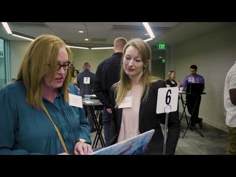 UNT students explain technical communication