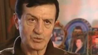Osman Pamukoglu ile Özel Röportaj