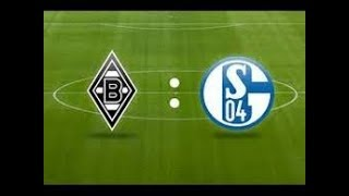 Live: Borussia Mönchengladbach gegen FC schalke 04