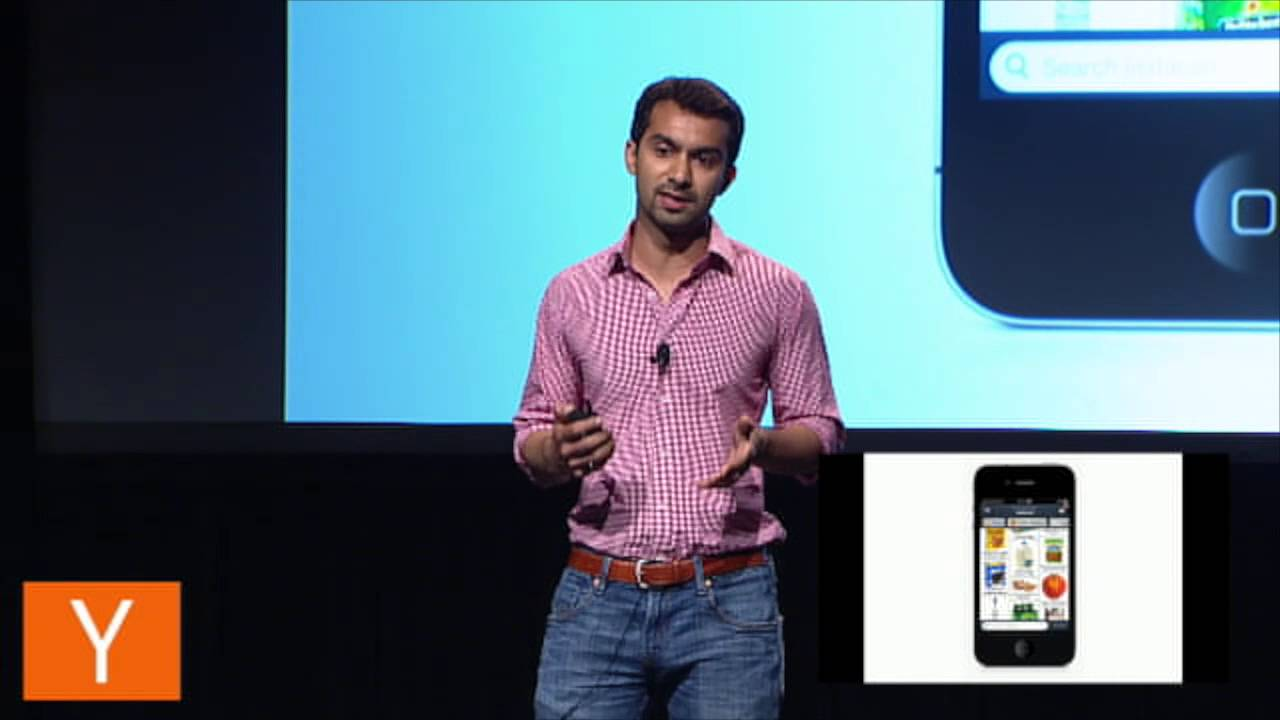 Download Apoorva Mehta at Startup School NY 2014
