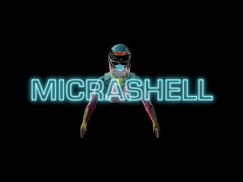 MICRASHELL by Production Club