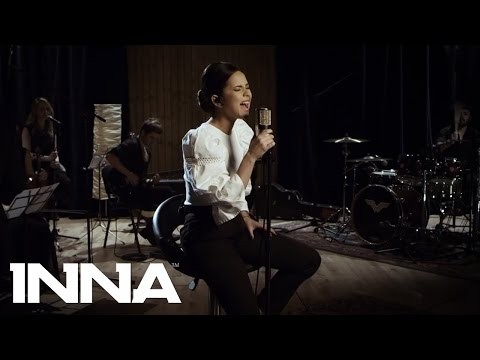 INNA - Good Time | Live Session @ Global Studios