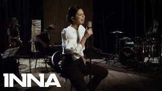 INNA - Good Time (Live @ Global Studios)