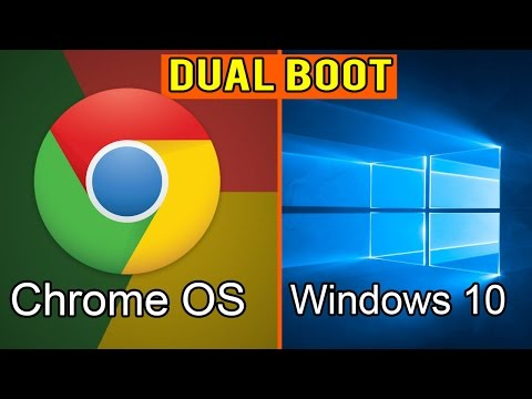 chrome os download windows 10