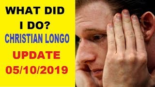 Gambar cover Christian Longo Update From D.R. 5/10/2019
