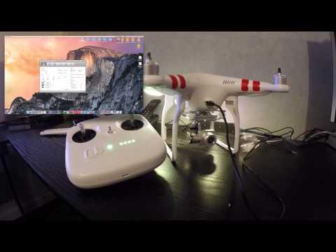 DJI Phantom 2 Vision Plus - Firmware Updates V3.10