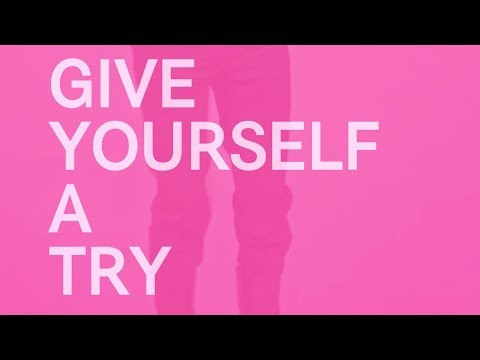 The 1975 - Give Yourself A Try (Instrumental/Sing Along)