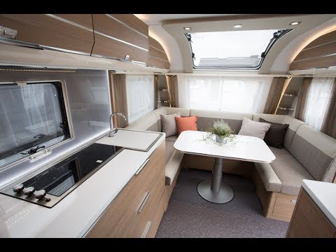 adria adora 613ut 2018 wohnwagen caravan youtube. Black Bedroom Furniture Sets. Home Design Ideas