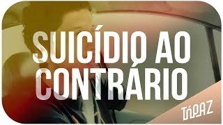 TÓPAZ - Suicídio ao Contrário | Explicando a letra