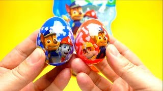 Paw Patrol Surprise Egg Bag