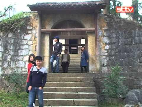 Cao nguyen da Dong Van Ha Giang p1