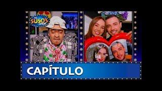 Suso celebró Amor y Amistad con Jessi Uribe y Paola Jara - The Suso's Show