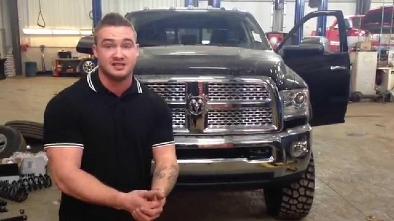 lifted 3500 dodge ram laramie mega cab rig ready rams alberta - 2015 Dodge Ram 3500 Lifted