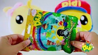 Unboxing Mainan Didi & Friends untuk Anak Balita | Didi & Friends Indonesia