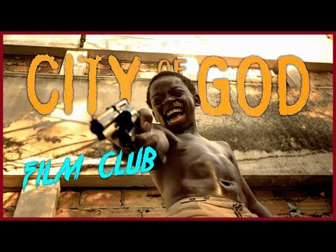 City of God Review   Film Club Ep.44