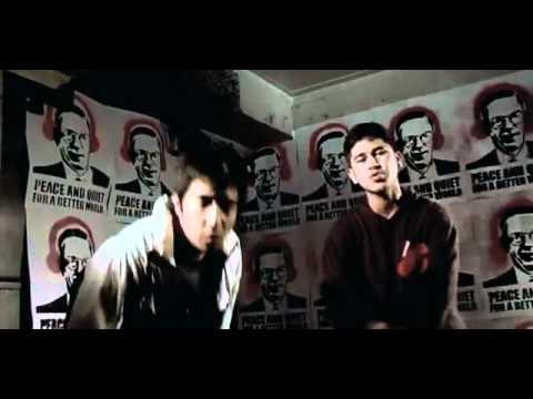 Audible MC's - Freestyle (Protege, One3d, Liquid, PJ)