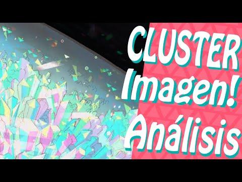 Steven Universe   EL CLUSTER REVELADO! PRIMERAS IMÁGENES   In Too Deep   Boing Promo   Análisis