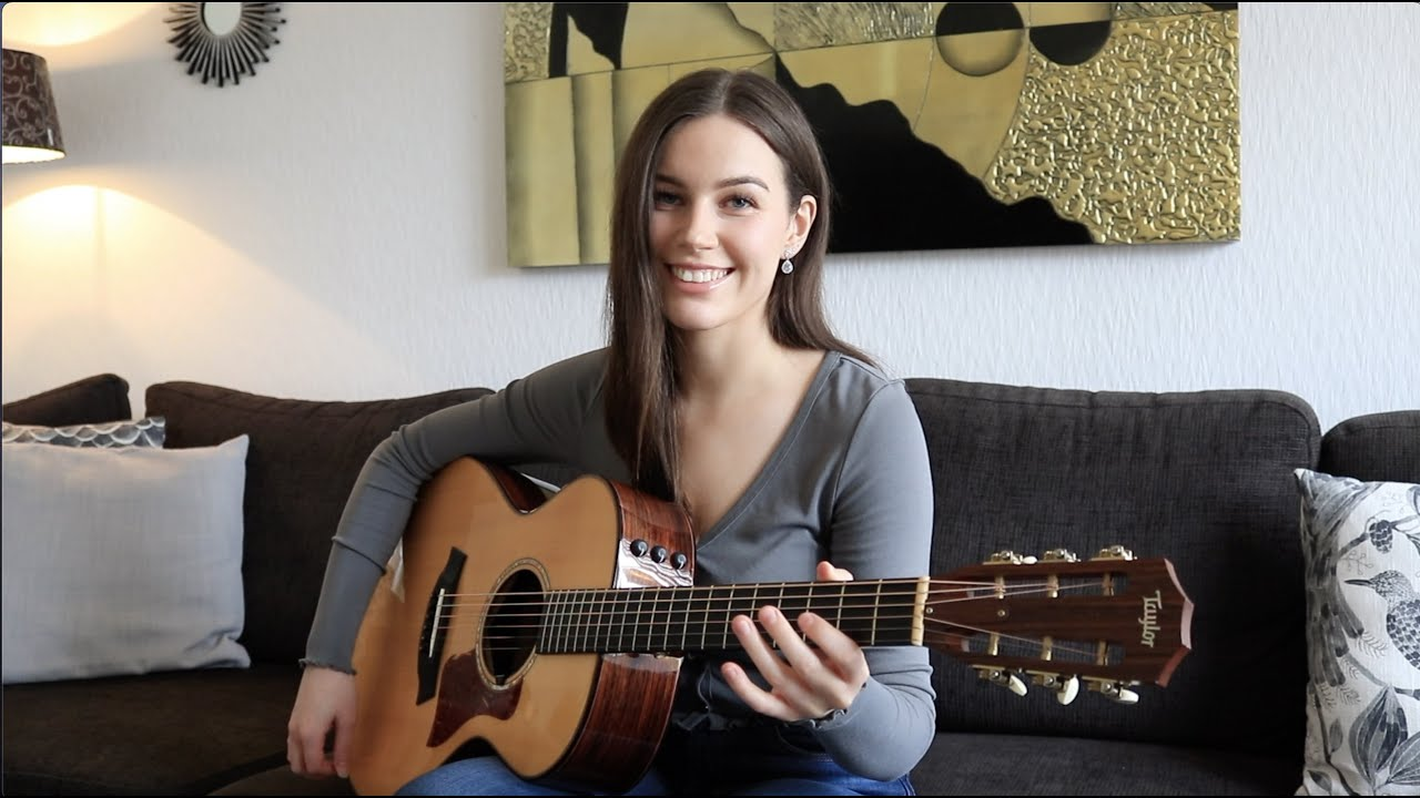 (The Beatles) Let It Be - Gabriella Quevedo