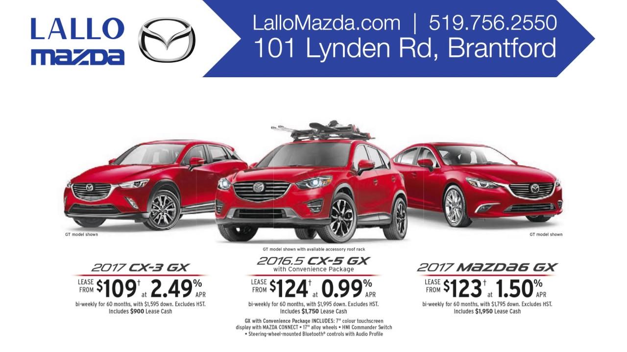 Kekurangan Promo Mazda Top Model Tahun Ini