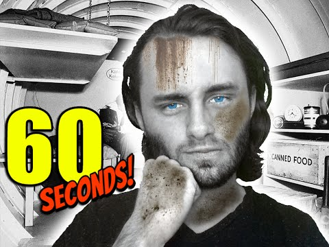 I'M A BAD PARENT | 60 Seconds