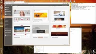 Настройка WordPress после установки, работа с темой – Lesson 3