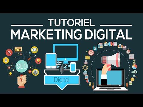 Marketing Digital - QU'EST CE QUE C'EST ET QUE FAUT-IL SAVOIR EN 2021 ?