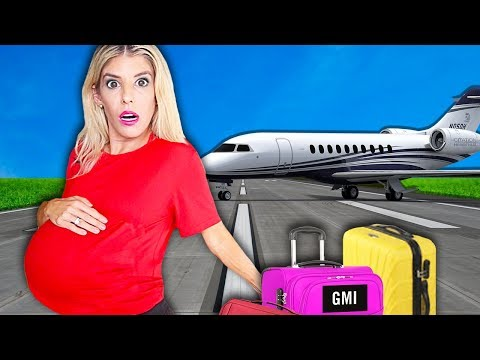 my-first-trip-pregnant!-(worst-pregnancy-24-hour-challenge-in-hawaii)-|-rebecca-zamolo