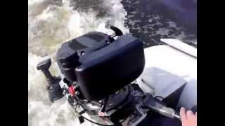 двигатель Zongshen VP 200 обзор