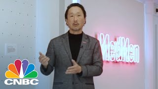 MedMen NYC: The Apple Store Of Weed | CNBC