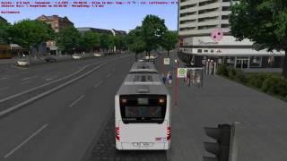 OMSI 2 #116 - Der VHH Citaro Facelift als Gelenkbus! - Let's Play OMSI 2