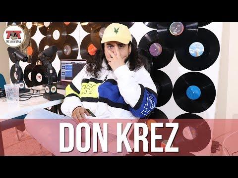 Don Krez Shares Final Moments w/ XXXTentacion, DJing for Joji & Rich Brian